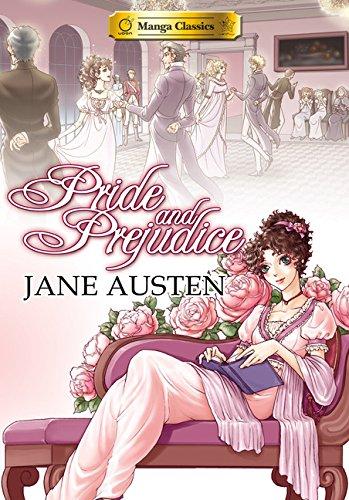Pride And Prejudice (Manga Classics) por Jane Austen