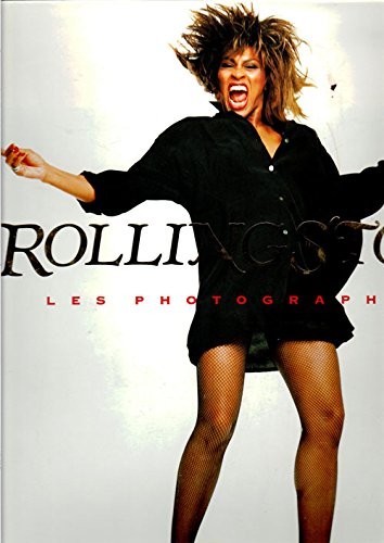 Rolling stone, les photographies