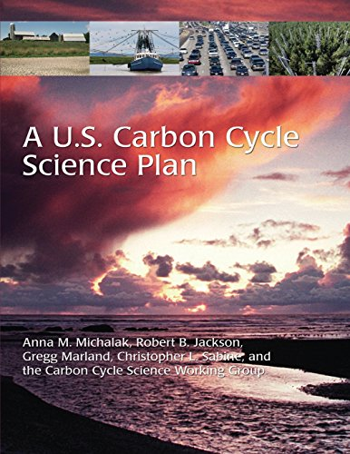 A U.S. Carbon Cycle Science Plan