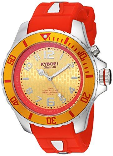 Orologio - - KYBOE - KY.48-014.15