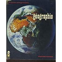 Géographie classe de sixième : L'Afrique.
