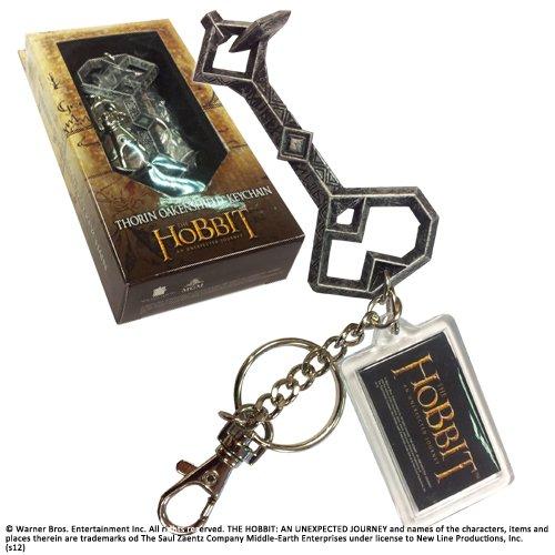 El llavero de la colección noble de Thorin