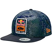 Red Bull KTM Racing Team Camo FLAT Cap NEW ERA 9 Forty MotoGP 457078e2206