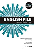 English File: Advanced: Teacher's Book with Test and Assessment CD-ROM