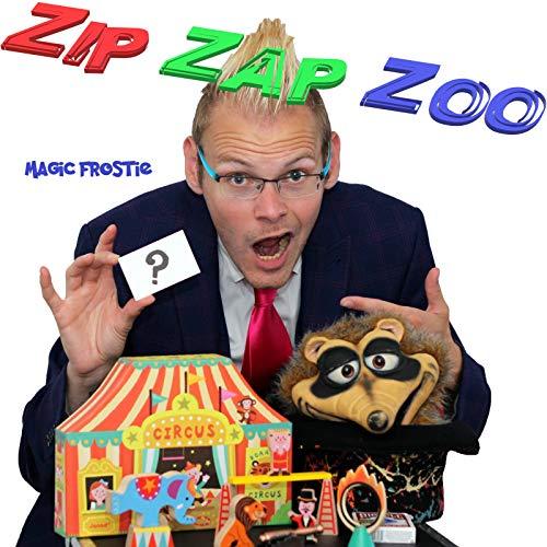 Zip Zap Zoo -