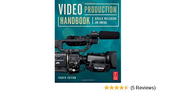 Video production handbook amazon jim owens gerald video production handbook amazon jim owens gerald millerson 9780240520803 books fandeluxe Gallery