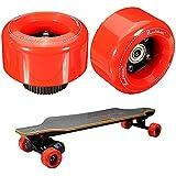 Generic BENCHWHEEL Skateboard Electric Scooter Wheel For C-BOARD B-BOARD One Piece