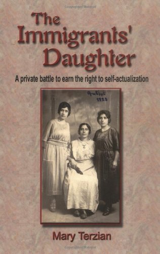 The Immigrants' Daughter: A Private Battle to Earn the Right to Self-Actualization
