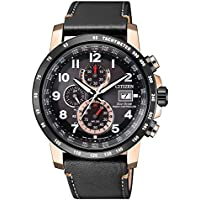 CITIZEN orologio Cronografo Uomo H800 Sport AT8126-02E