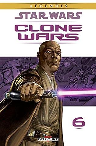 Star Wars - Clone Wars T06.