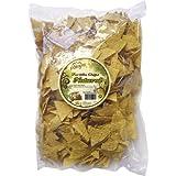 Palapa Tortilla Chips natur, gesalzen , 1er Pack (1 x 800 g Beutel)