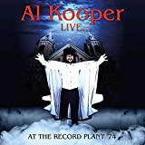 Live Live...at the Record Plant '74