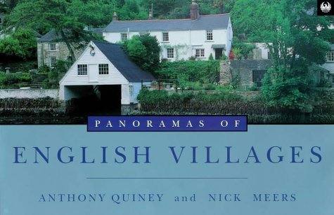 Panoramas of English Villages by Nick Meers (1997-07-14)