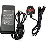 FOR TOSHIBA PA3714U-1ACA C660 L300 L450 LAPTOP CHARGER 19V 3.42A WITH LEAD