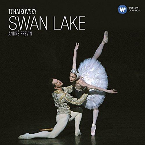 """Tchaikovski  : Swan Lake (""""Le Lac des Cygnes"""")"""