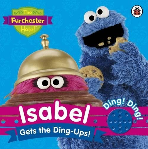 The Furchester Hotel: Isabel Gets the Ding-Ups!: Sound ()
