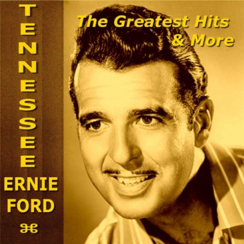 Tennessee Ernie Ford - Give Me Your Word