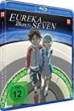 Eureka Seven - The Movie - Good Night, Sleep Tight, Young Lovers [Blu-ray]