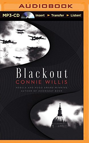 Blackout (Connie Willis-audio)