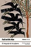 Image de El Lenguaje De Los Pájaros (El Libro De Bolsillo - Literatura)