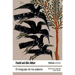 El Lenguaje De Los Pájaros (El Libro De Bolsillo - Literatura)