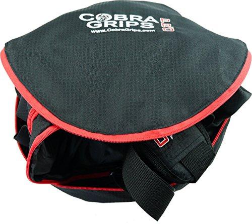 Best Reise Faltbar Sport Duffel Tasche Gepäck wasserabweisend Wet/Dry Nylon Gym Multifunktions Handtasche Leicht Rucksack Gym Tote schwarz