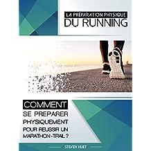 La préparation physique du running: Comment se préparer physiquement pour réussir un marathon - trail ?