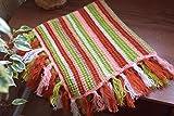 Wolle strickte Decke Decken Kanapee Sofa Wollwurf Bettw�sche