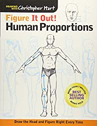 Figure it Out! Human Proportions (Drawing With Christopher Hart)