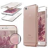 URCOVER Housse Coque Tactile 360 degrés édition | Apple iPhone 6 Plus / 6s Plus |...