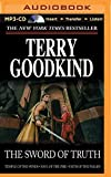 Sword of Truth, Boxed Set II, Books 4-6, The: Temple of the Winds, Soul of the Fire, Faith of the Fallen (The Sword of Truth) by Terry Goodkind (2014-04-15)