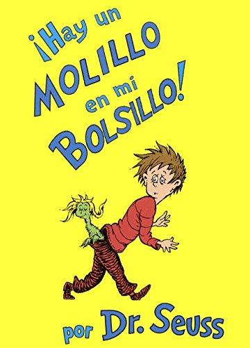 Hay Un Molillo En Mi Bolsillo! (There's a Wocket in My Pocket!) (Bright & Early Books (Hardcover))