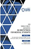 Single Best Answers (SBAs) in Obstetrics for Medical Students