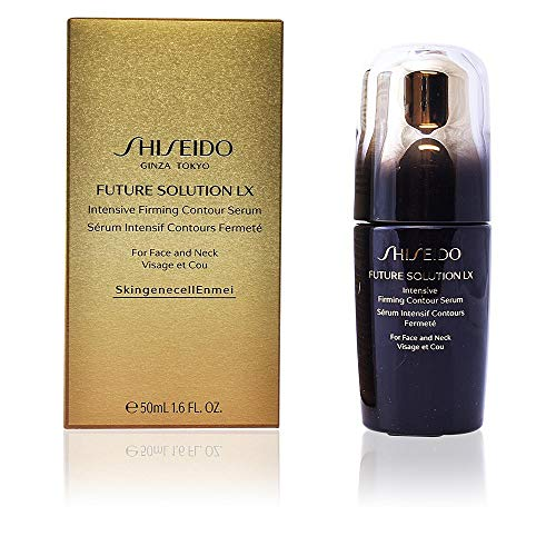 Shiseido Future Solution LX - Intensive Firming Contour Serum - Gesichtsserum, 50 g