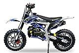 Neu Dirtbike Pocketbike Gepard Sport Edition Easy Starter Tuning Kupplung