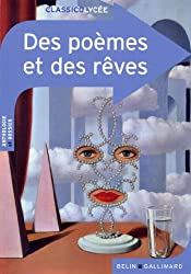Des poèmes et des rêves