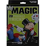 Hamleys 20 Amazing Trick Collection No 2, Multi Color