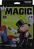 Hamleys 20 Amazing Trick Collection No 2, Multi Color