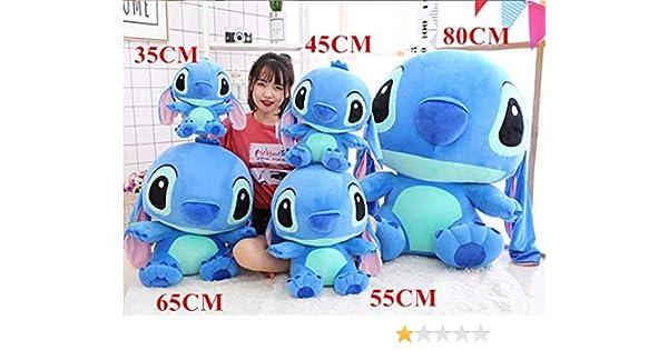 COOL Large Big Lilo Stitch Stuffed animals Plush Baby Soft Toys Doll gift