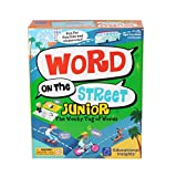 Learning Resources Word on the Street® Jr.