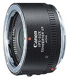 Canon EF Life Size-Konverter schwarz