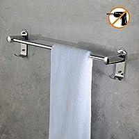 Amazon.es  portarrollos baño - Toalleros de barra   Accesorios de ... e3ec560c5e6f