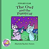 The Owl And The Pussycat: Corky Portwine Illustrated Edition by Edward Lear (2014-06-26)