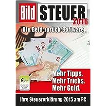 Bild Steuer 2016 (für Steuerjahr 2015) [PC Download]