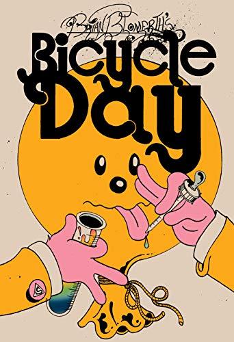 Brian Blomerth's Bicycle Day por Brian Blomerth
