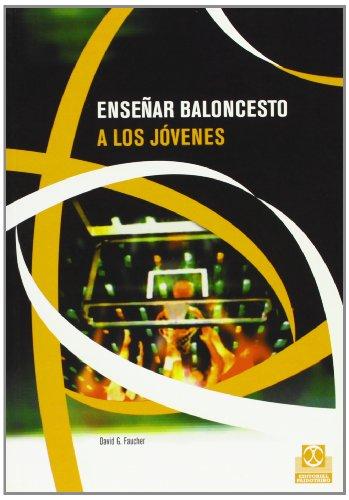 Ensenar Baloncesto a los Jovenes (Deportes)