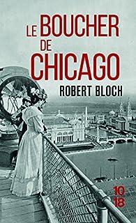 Le boucher de Chicago par Robert Bloch