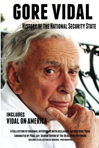 Produktbild Gore Vidal History of The National Security State: Includes Vidal on America