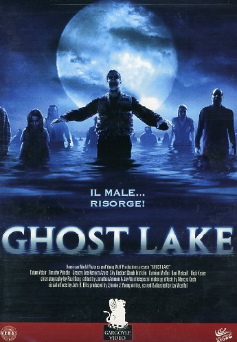Ghost Lake(R) [IT Import]