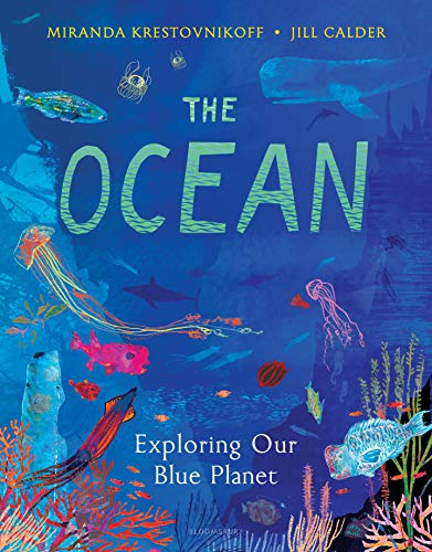 The Ocean: Exploring Our Blue Planet (Great Pacific Garbage Patch)